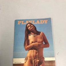 Coleccionismo de Revistas y Periódicos: PLAY LADY. Lote 201184542