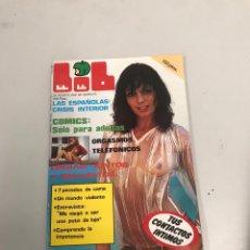 Coleccionismo de Revistas y Periódicos: LIL. Lote 201184676