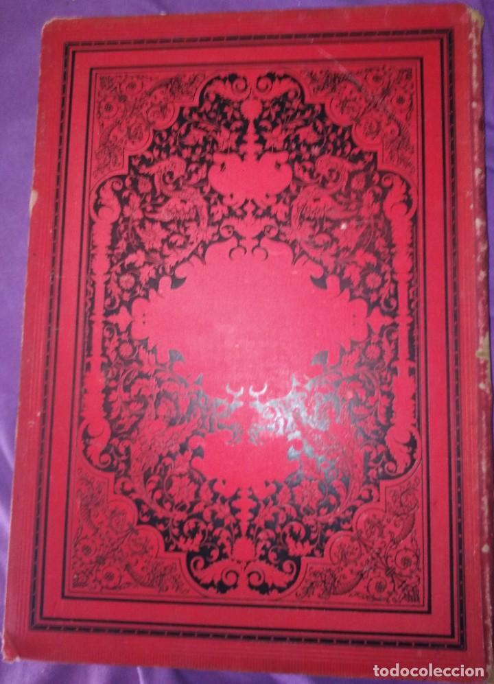 Coleccionismo de Revistas y Periódicos: ILUSTRACION ARTISTICA AÑO COMPLETO 1887 MONTANER Y SIMON - Foto 16 - 201334616