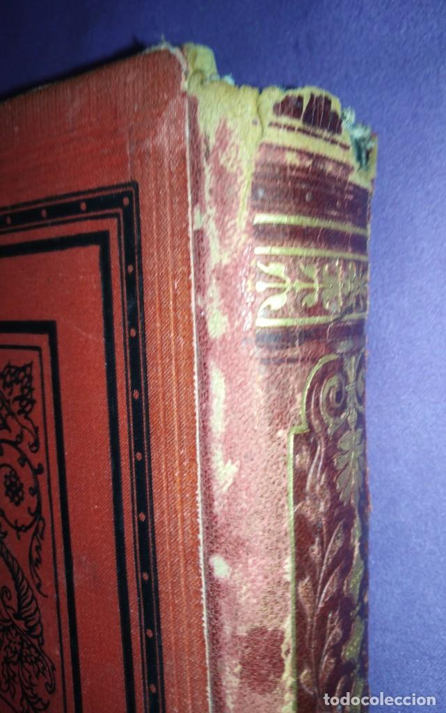 Coleccionismo de Revistas y Periódicos: ILUSTRACION ARTISTICA AÑO COMPLETO 1887 MONTANER Y SIMON - Foto 17 - 201334616