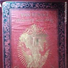 Coleccionismo de Revistas y Periódicos: LA HORMIGA DE ORO SEMANARIO ILUSTRADO ILUSTRACION CATOLICA 1904 BARCELONA AÑO COMPLETO. Lote 203021723