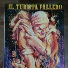 Collectionnisme de Revues et Journaux: REVISTA FALLAS VALENCIA EL TURISTA FALLERO 2009. Lote 248360540