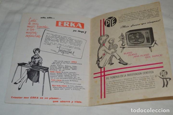 Coleccionismo de Revistas y Periódicos: Revista TAISA (Málaga) / Diciembre 1961 - Número 1 - Raro ejemplar, 1º número editado ¡Muy difícil! - Foto 2 - 204086756