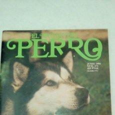 Coleccionismo de Revistas y Periódicos: EL MUNDO DEL PERRO Nº 171 ALASKAN MALAMUTE , JUNIO-1994. Lote 205050900