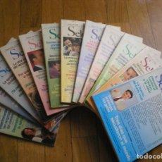 Coleccionismo de Revistas y Periódicos: 12 EJEMPLARES DE SELECCIONES READER´S DIGEST AÑO 1.992. Lote 205730228