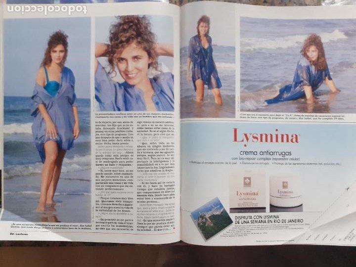 Coleccionismo de Revistas y Periódicos: ISABEL GEMIO - Foto 2 - 205872182