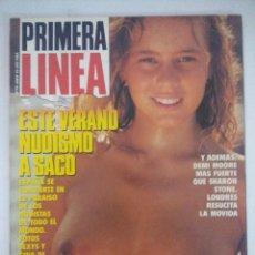 Coleccionismo de Revistas y Periódicos: REVISTA PRIMERA LINEA Nº93/LOQUILLO.. Lote 205959761