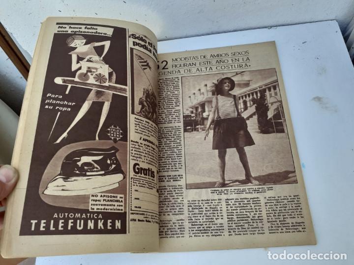 Coleccionismo de Revistas y Periódicos: revista de la mujer - Foto 2 - 206395250