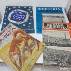 Coleccionismo de Revistas y Periódicos: REVISTA DE LA MUJER. Lote 206395276