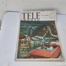 Coleccionismo de Revistas y Periódicos: REVISTAS DE MODA AÑOS 50. Lote 206395336