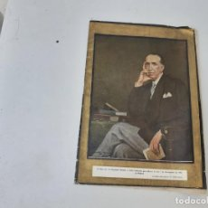 Coleccionismo de Revistas y Periódicos: REVISTA. Lote 206395346