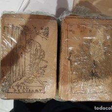 Coleccionismo de Revistas y Periódicos: PATUFET - INTERESANTE COLECCION DE 130 EJEMPLARES DIFERENTES. Lote 206584385
