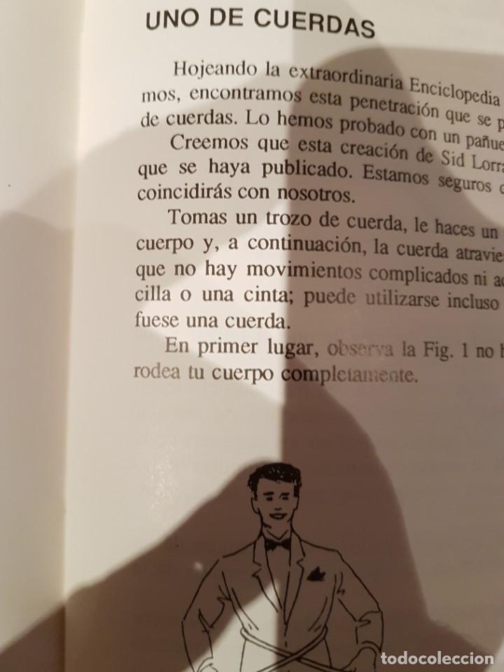 Coleccionismo de Revistas y Periódicos: ILUSIONISMO Lote de 6 revistas - Foto 3 - 206776900