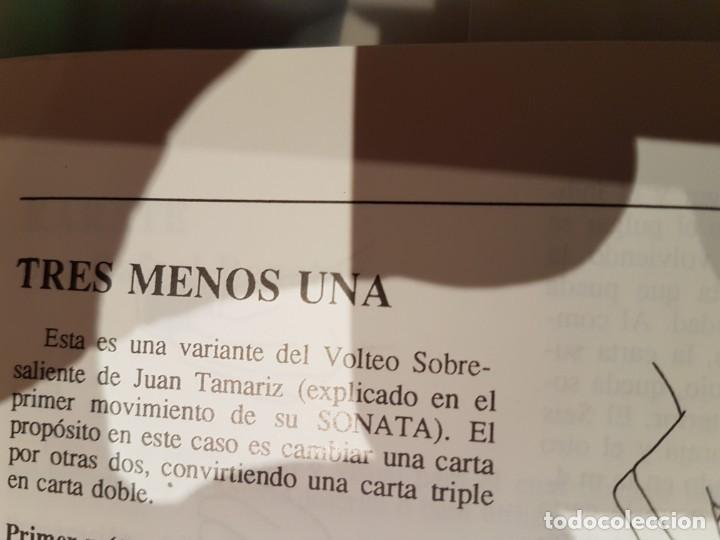 Coleccionismo de Revistas y Periódicos: ILUSIONISMO Lote de 6 revistas - Foto 6 - 206776900