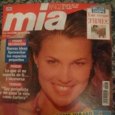 Coleccionismo de Revistas y Periódicos: MIA N 402 DEL 23 AL 29 MAYO DE 1994. Lote 206839841