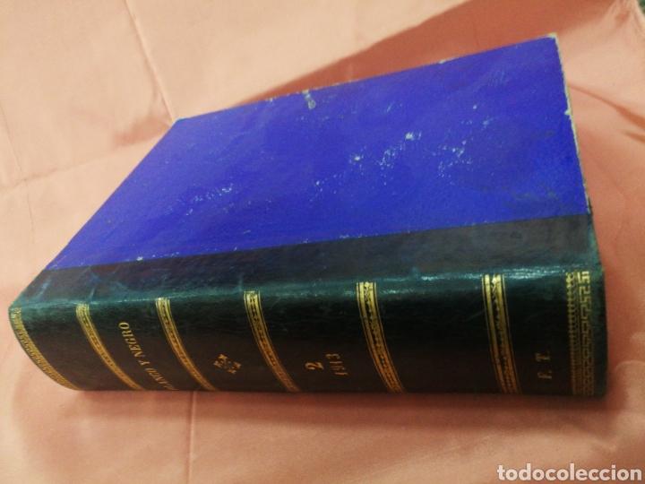 Coleccionismo de Revistas y Periódicos: Blanco y negro 1913. II Semestre. - Foto 4 - 206878896