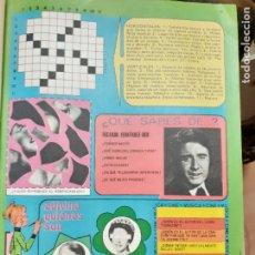 Coleccionismo de Revistas y Periódicos: RICARDO FERNANDEZ DEU. Lote 207119101