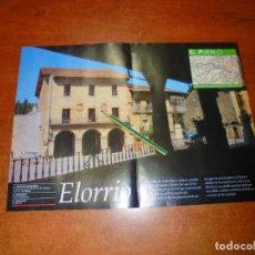 Coleccionismo de Revistas y Periódicos: RETAL 1993: ELORRIO, VIZCAYA -- BOLTAÑA. HUESCA -- PEDRAFITA DO CEBREIRO, LUGO.. Lote 207147506