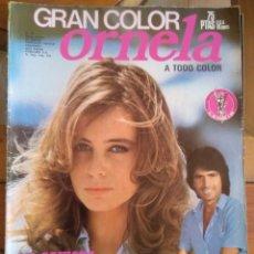 Coleccionismo de Revistas y Periódicos: FOTONOVELA ORNELA GRAN COLOR NÚMERO 55. Lote 207234763