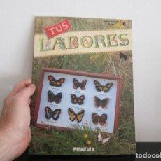 Coleccionismo de Revistas y Periódicos: REVISTA TUS LABORES 17 NOVIEMBRE 1982. Lote 207252542