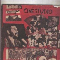 Coleccionismo de Revistas y Periódicos: CINESTUDIO NUMERO 71, JULIO 1978. Lote 207258183