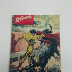 Coleccionismo de Revistas y Periódicos: SEMANARIO EL RUEDO N°1279 DICIEMBRE 1968. Lote 207297643