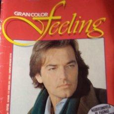 Coleccionismo de Revistas y Periódicos: FOTONOVELA FEELING GRAN COLOR. NÚM 32. Lote 207375861