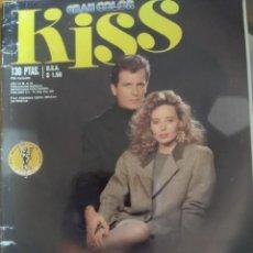 Coleccionismo de Revistas y Periódicos: FOTONOVELA KISS GRAN COLOR NÚMERO 94. Lote 207376412