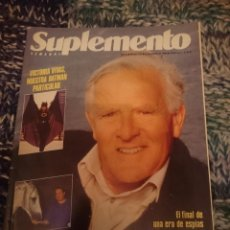 Coleccionismo de Revistas y Periódicos: SUPLEMENTO SEMANAL N 103 - 15 OCTUBRE 1989 -INMA DE SANTIS. Lote 207421918