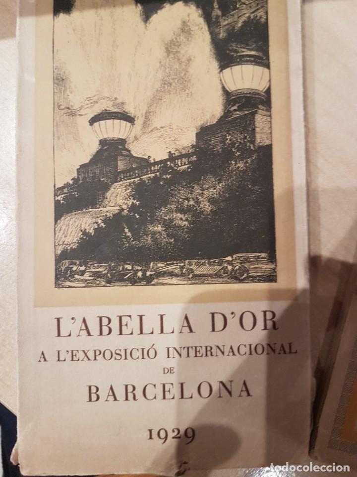 Coleccionismo de Revistas y Periódicos: LABELLA DOR Lote de 4 ejemplares - Foto 2 - 207442720