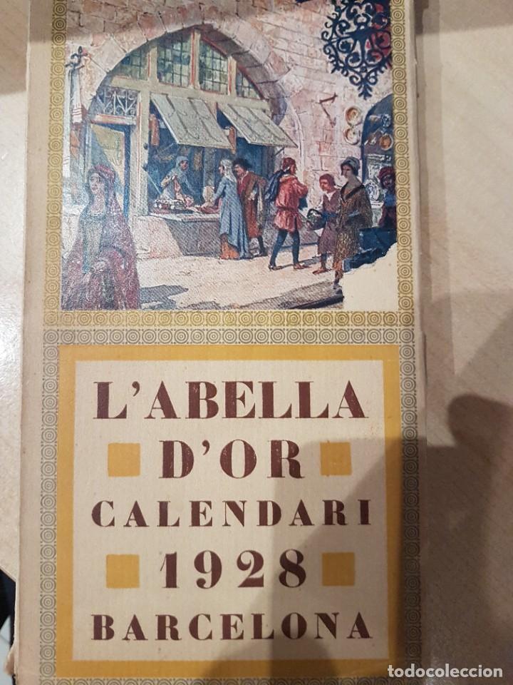 Coleccionismo de Revistas y Periódicos: LABELLA DOR Lote de 4 ejemplares - Foto 3 - 207442720