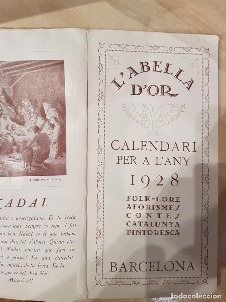 Coleccionismo de Revistas y Periódicos: LABELLA DOR Lote de 4 ejemplares - Foto 6 - 207442720