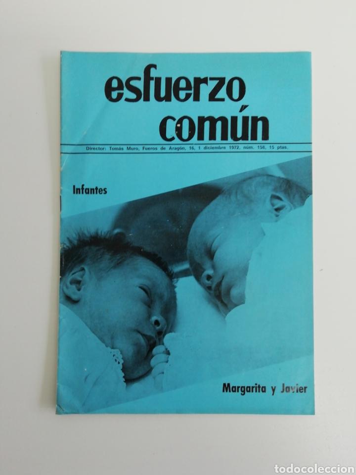 Coleccionismo de Revistas y Periódicos: Antigua colección de revistas Carlistas (22 revistas). - Foto 2 - 207515281