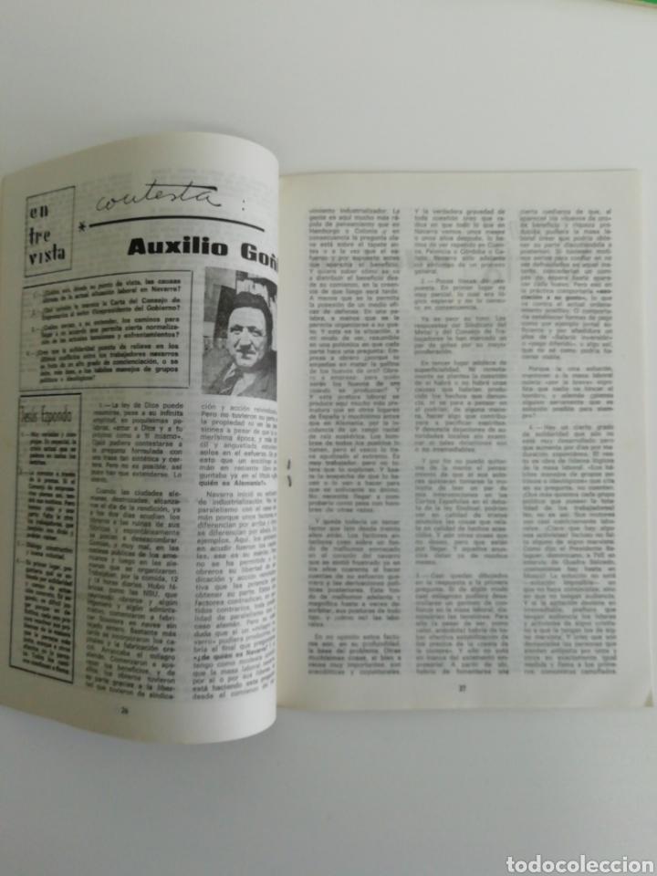 Coleccionismo de Revistas y Periódicos: Antigua colección de revistas Carlistas (22 revistas). - Foto 11 - 207515281