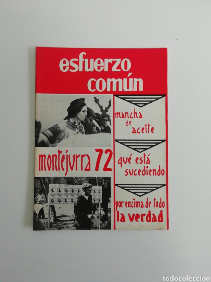 Coleccionismo de Revistas y Periódicos: Antigua colección de revistas Carlistas (22 revistas). - Foto 14 - 207515281