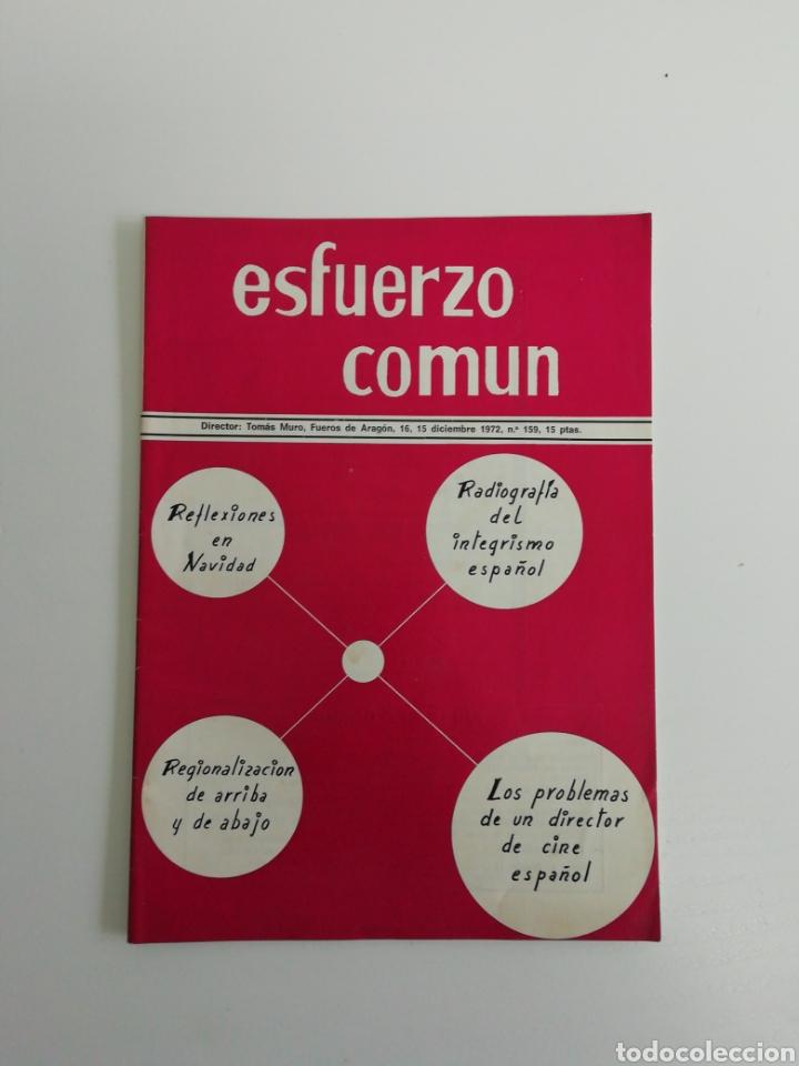 Coleccionismo de Revistas y Periódicos: Antigua colección de revistas Carlistas (22 revistas). - Foto 18 - 207515281