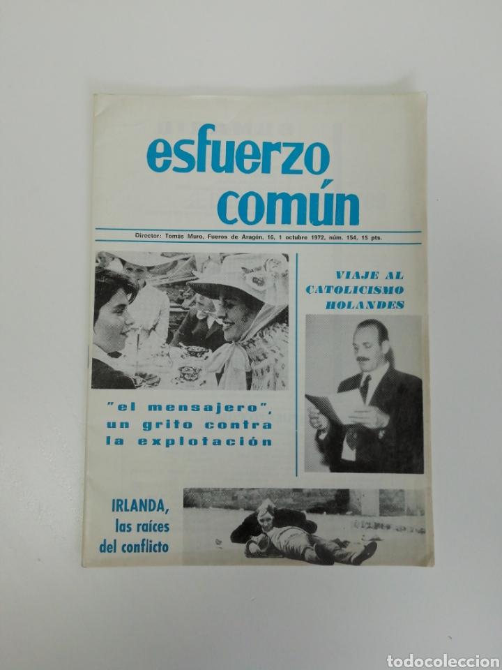 Coleccionismo de Revistas y Periódicos: Antigua colección de revistas Carlistas (22 revistas). - Foto 20 - 207515281