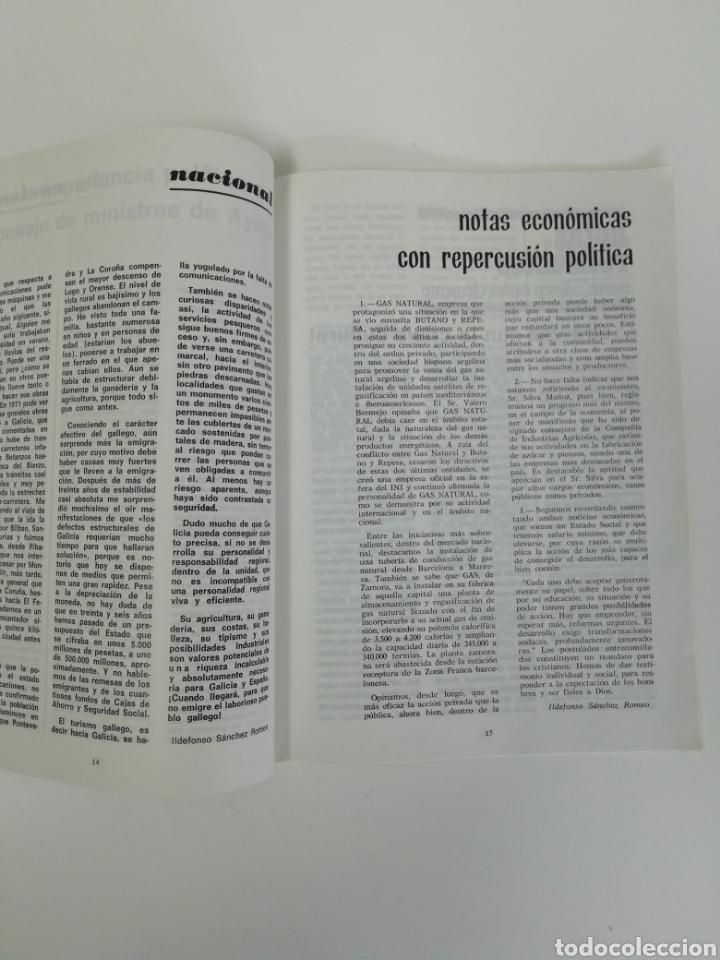 Coleccionismo de Revistas y Periódicos: Antigua colección de revistas Carlistas (22 revistas). - Foto 21 - 207515281