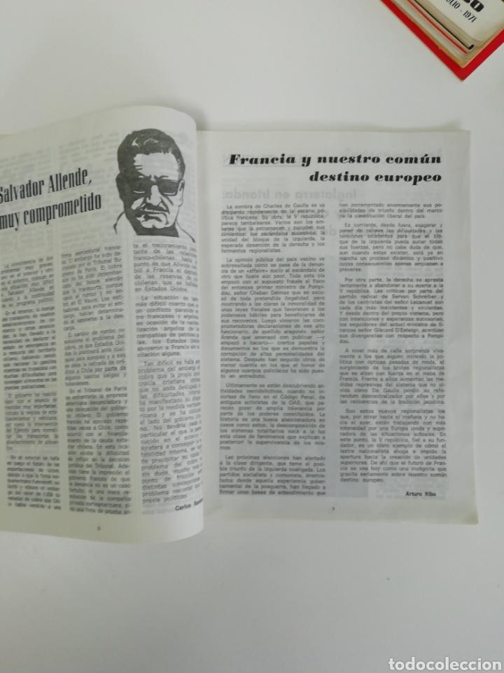 Coleccionismo de Revistas y Periódicos: Antigua colección de revistas Carlistas (22 revistas). - Foto 23 - 207515281