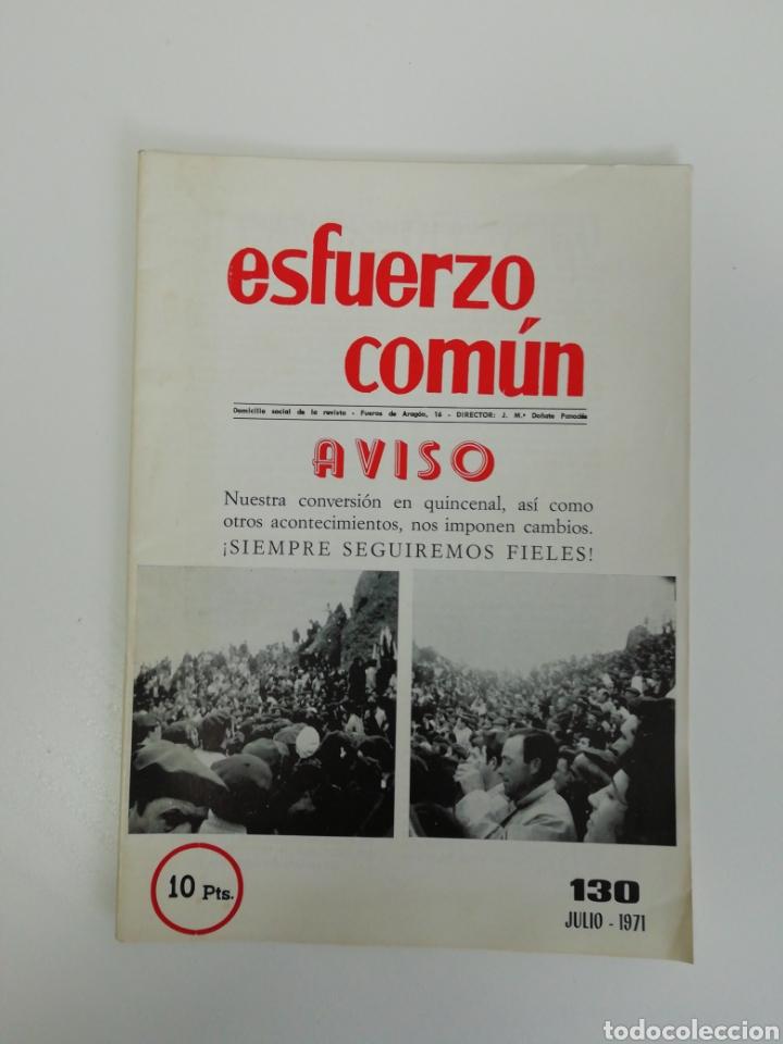 Coleccionismo de Revistas y Periódicos: Antigua colección de revistas Carlistas (22 revistas). - Foto 24 - 207515281