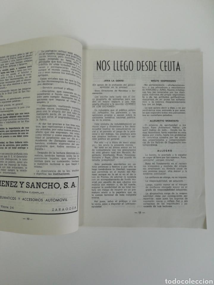 Coleccionismo de Revistas y Periódicos: Antigua colección de revistas Carlistas (22 revistas). - Foto 25 - 207515281