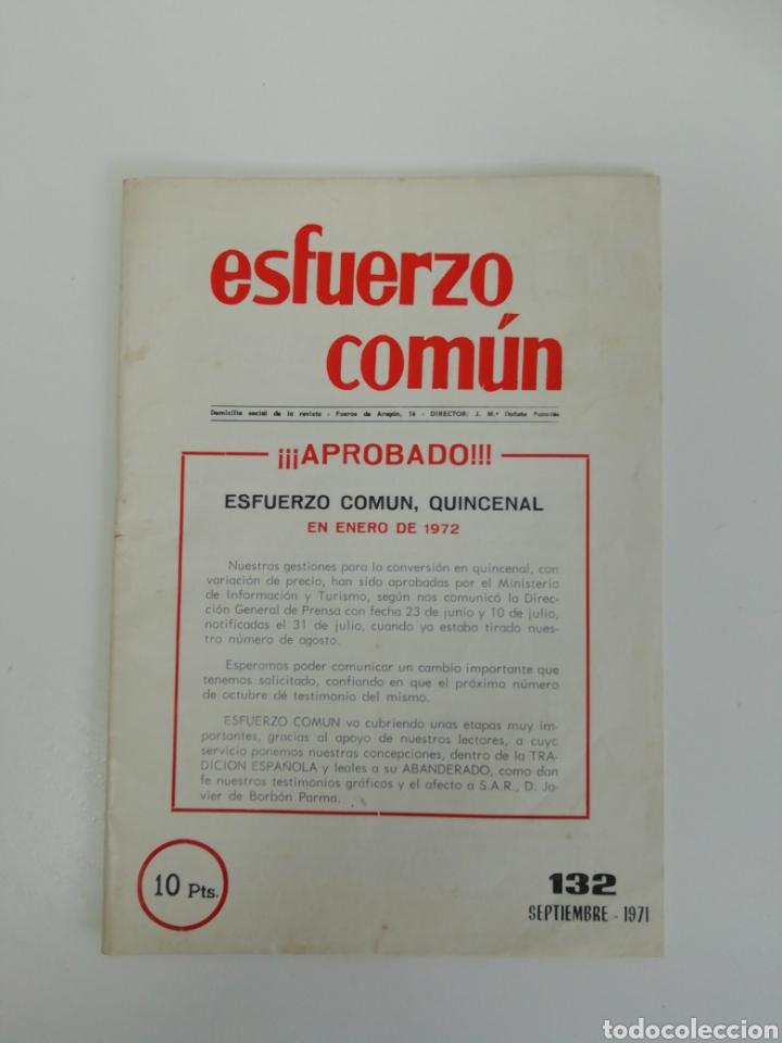 Coleccionismo de Revistas y Periódicos: Antigua colección de revistas Carlistas (22 revistas). - Foto 26 - 207515281