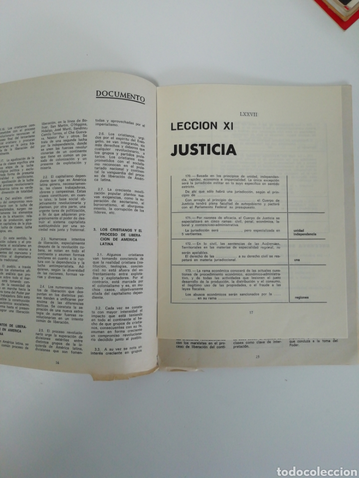 Coleccionismo de Revistas y Periódicos: Antigua colección de revistas Carlistas (22 revistas). - Foto 29 - 207515281