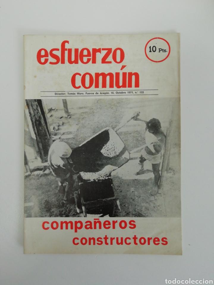 Coleccionismo de Revistas y Periódicos: Antigua colección de revistas Carlistas (22 revistas). - Foto 33 - 207515281