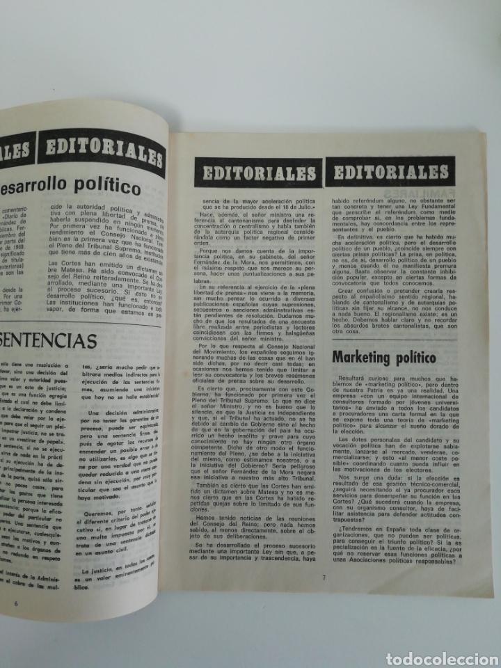 Coleccionismo de Revistas y Periódicos: Antigua colección de revistas Carlistas (22 revistas). - Foto 34 - 207515281