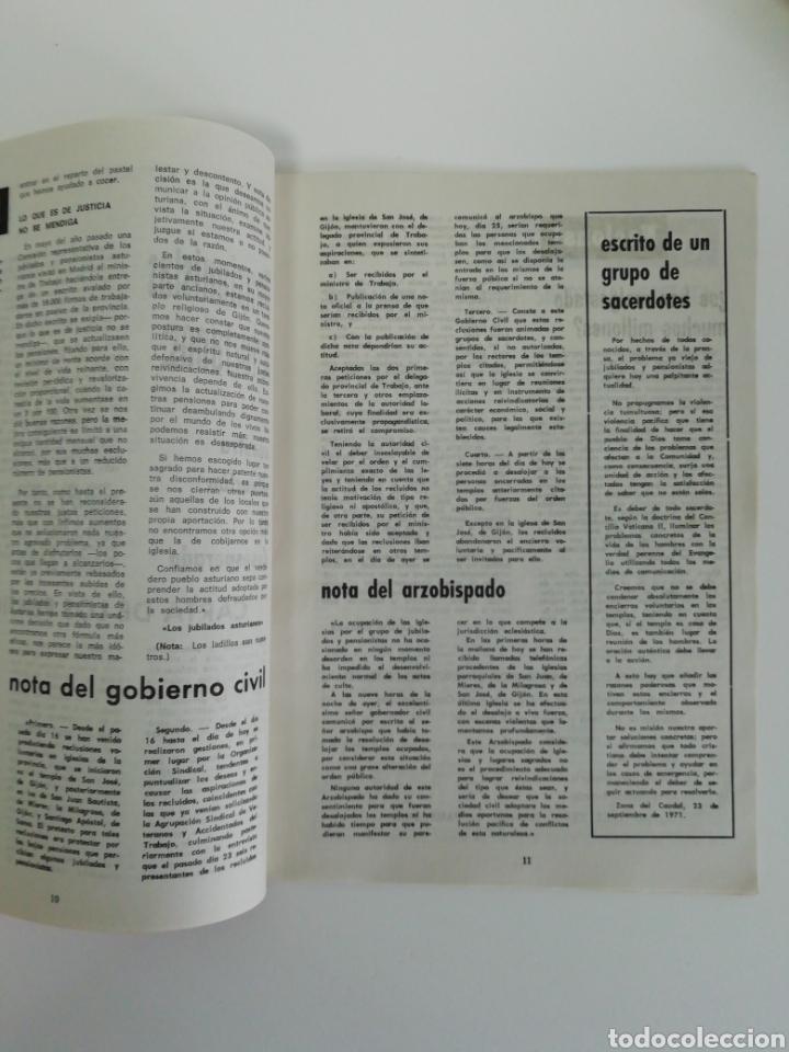 Coleccionismo de Revistas y Periódicos: Antigua colección de revistas Carlistas (22 revistas). - Foto 36 - 207515281