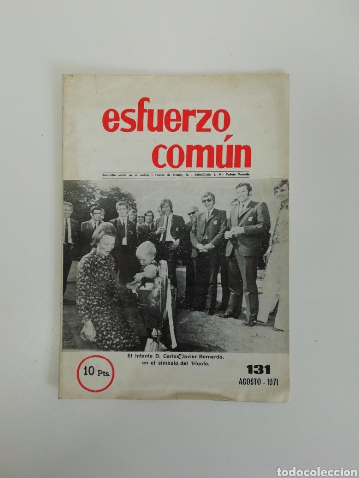 Coleccionismo de Revistas y Periódicos: Antigua colección de revistas Carlistas (22 revistas). - Foto 37 - 207515281