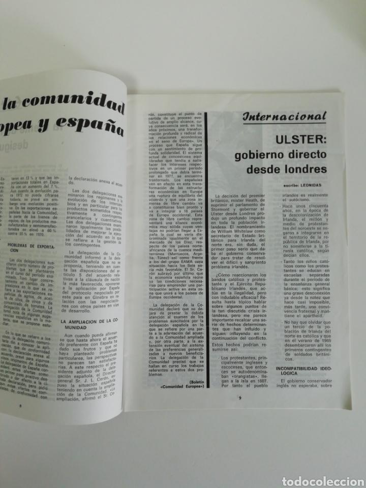 Coleccionismo de Revistas y Periódicos: Antigua colección de revistas Carlistas (22 revistas). - Foto 40 - 207515281