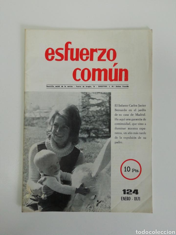Coleccionismo de Revistas y Periódicos: Antigua colección de revistas Carlistas (22 revistas). - Foto 41 - 207515281