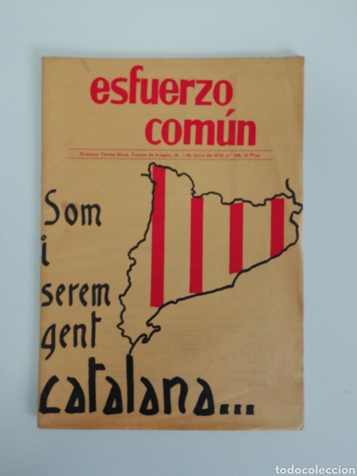 Coleccionismo de Revistas y Periódicos: Antigua colección de revistas Carlistas (22 revistas). - Foto 43 - 207515281